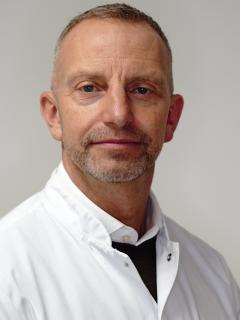 Dirk Ebbers